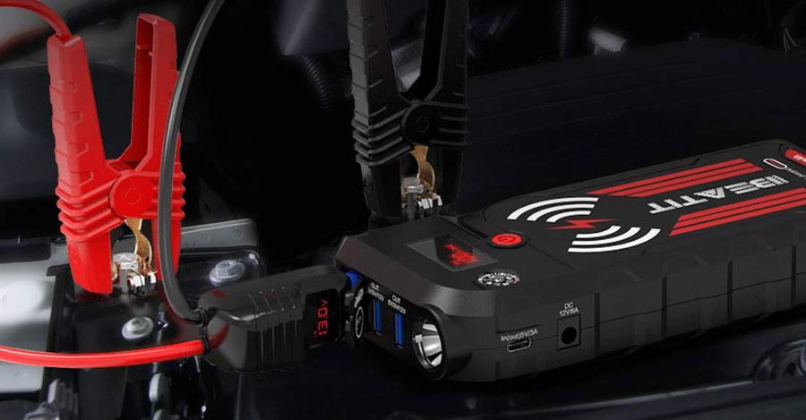 Пусковое устройство Beatit G18